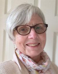 Sandra Lauffenburger