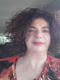 Sharon Paetzold