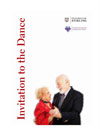 Invitation to the Dance: Dance for people with dementia & their carers